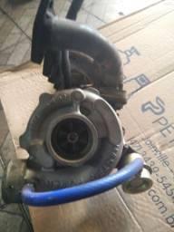 Kit turbo motor g