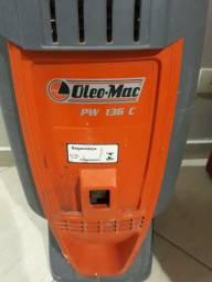 Lavadora de Alta Pressão 1885 lbs 220V Semi-Profissional PW 136 C<br><br>