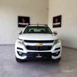 Chevrolet S10 High Country 2.8 Turbo 4x4 2017