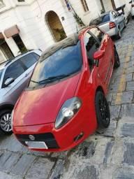 Veículo - Punto Attractive - 2012