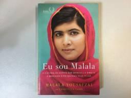 Eu Sou Malala - Companhia Das Letras - Excelente Estado