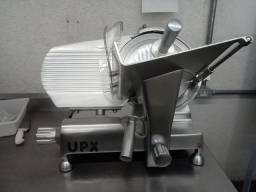 Fatiador de Frios Laser 300 Semi-Automático Lâmina 30 cm UPX<br><br><br>