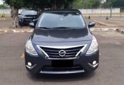 Nissan Versa Unique 1.6 - 2015/2016