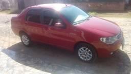 Vendo Fiat Siena 2008 e Renault Symbol Privilege 2010