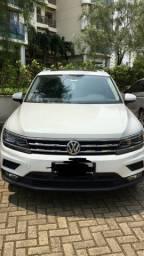 VW Tiguan Comfortline Un Dona c/ TETO
