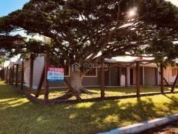 Casa Jardim Raiante Arroio do Sal RS - Cód 1164