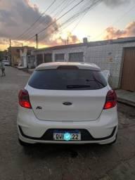 Ford Ka Se Plus 2020/20 Único Dono, Garantia De Fábrica, Apenas Venda (Leia)