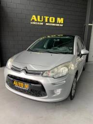 CitroËn c3 2014 1.5 tendance 8v flex 4p manual