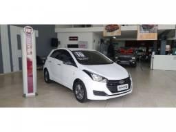 Hyundai Hb20 1.6 COPA DO MUNDO FIFA 16V FLEX 4P AUTOMATICO