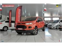 Ford EcoSport 1.6 S FLEX