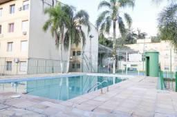 Apartamento à venda com 1 dormitórios em Jardim carvalho, Porto alegre cod:9926861
