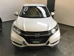 HR-V 2018/2018 1.8 16V FLEX EX 4P AUTOMÁTICO