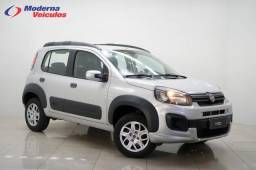 FIAT UNO 2019/2019 1.0 FIREFLY FLEX WAY 4P MANUAL