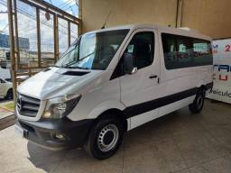 SPRINTER 2017/2018 2.2 CDI DIESEL VAN 415 LONGO 16L MANUAL