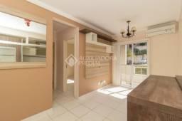 Apartamento para alugar com 2 dormitórios em Teresópolis, Porto alegre cod:326695