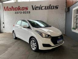 Hyundai hb20 2019 1.0 comfort plus 12v flex 4p manual