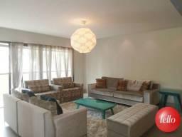 Apartamento para alugar com 4 dormitórios em Moema, São paulo cod:221101