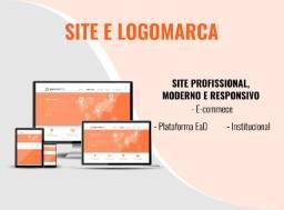 Faça o seu site profissional aqui conosco!