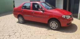 Fiat siena 2007 com ar condicionado