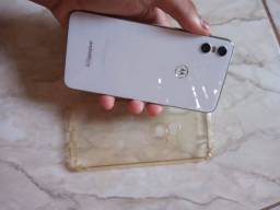 Vendo ou troco Motorola one 64gb por iPhone 6s