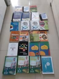 Diversos Livros