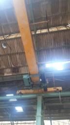 Ponte Rolante 5 Ton