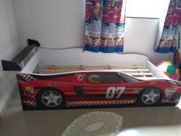 Cama Carro Racer