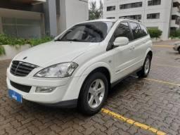 KYRON 2011/2012 2.0 GLS 200KY 4X4 16V TURBO DIESEL 4P AUTOMÁTICO