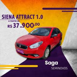 FIAT SIENA ATTRACT 1.0