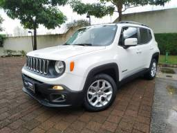Jeep Renegade Lngtd 1.8 AT Flex 2017