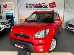 Kia Soul EX 1.6 - Manual
