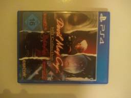 Devil may cry HD Collection vende troca