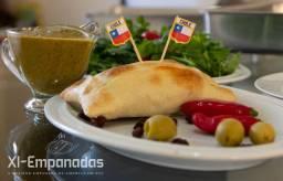 Empanadas Chilenas Tradicionais
