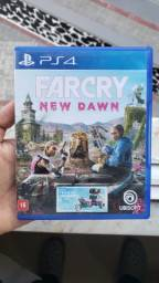 Far cry 5 New Down