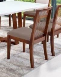 Cadeira com Tela