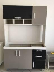 Cozinha Compacta MDF