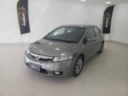 Honda New Civic LXL 2011