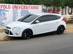 Vendo Ford Focus Hatch 1.6 manual