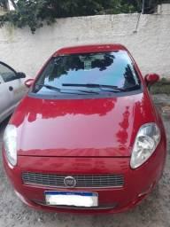 Fiat Punto Essence 1.6 2012 Flex