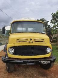 Caminhão 2213 L 1980