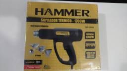 Soprador térmico Hammer