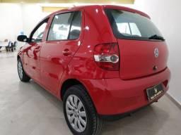 Volkswagen FOX City 2009
