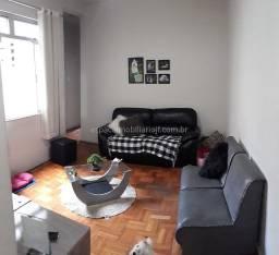 Apartamento 2 quartos, 2 banheiros - Centro / Rua Santo Antônio / Juiz de Fora