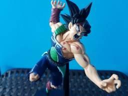 Estatua Bardok Dragon Ball