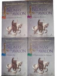 Coleção Brumas de Avalon