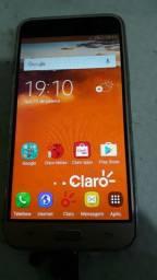 Vendo celular Samsung j3