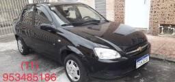 Chevrolet classic LS 1.0 8v flex ano 2012/2012