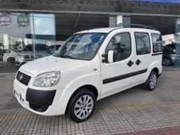 Fiat Doblo - 2018/2018 1.8 Mpi Essence 7 Lugares 16V Flex 4P Com Apenas 56.000 Km