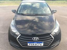 Hyundai HB20 1.0 2016 Confort Abaixo da Fipe