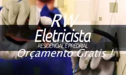 Electricista Residencial e Predial